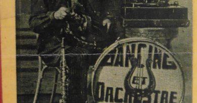 Les Duranton : 4 générations de musiciens