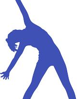 CRAZY GYM, association de gym
