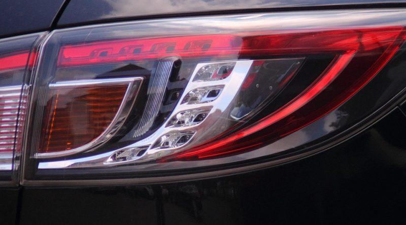 Campagne d'éclairage – sécurité routière