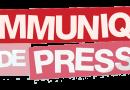 Communiqué de presse – Mairie de Pionnat