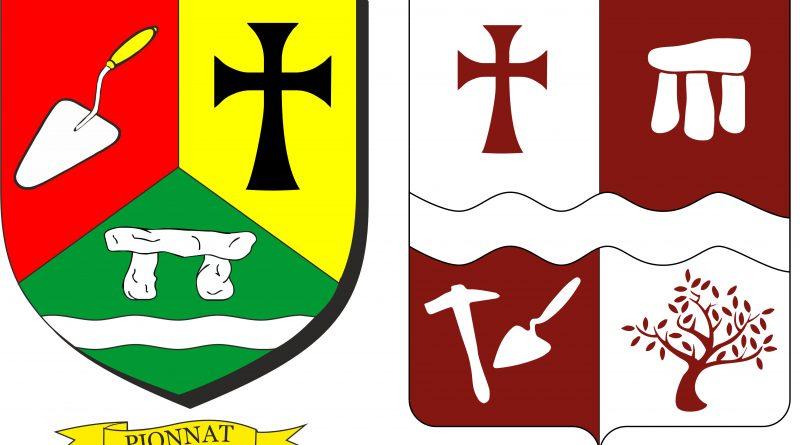 Nouveau logo pour la commune